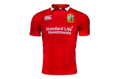 Canterbury British & Irish Lions 2017 - Maillot de Rugby Matchday Pro MC