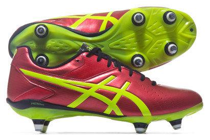 Asics Gel Lethal Speed ST SG - Crampons de Rugby