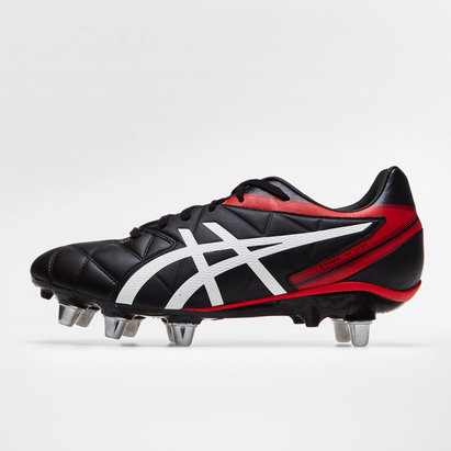 Asics Lethal Scrum SG - Crampons de Rugby