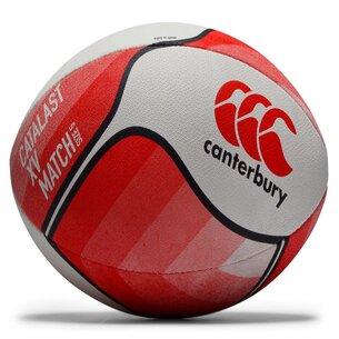 Canterbury Catalyst XV Match - Ballon de Rugby