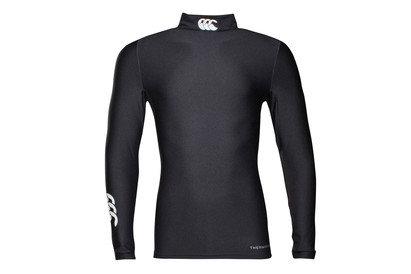 Canterbury Baselayer Cold - Tshirt Col Roulé ML