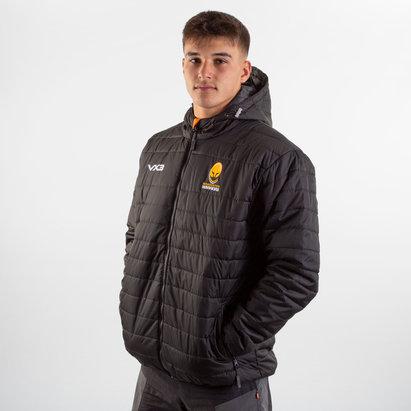 VX3 Veste Pro Matelassée, Worcester Warriors 2019/2020