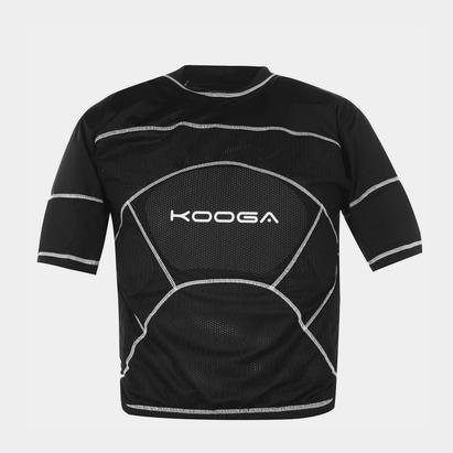 KooGa Épaulière pour homme