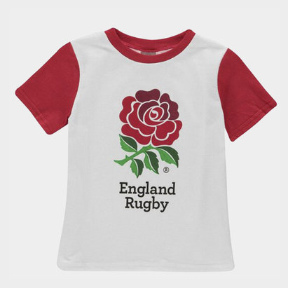 T-shirt Angleterre Rugby