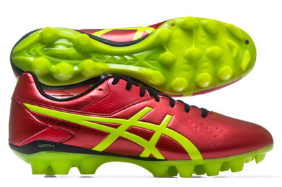Asics Lethal Speed RS FG - Crampons de Rugby