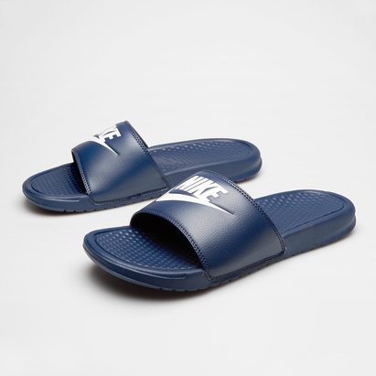 Nike Tongs Benassi Shower Slide