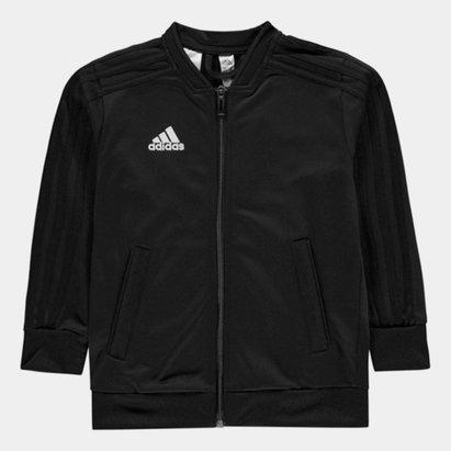 adidas Condivo, Veste noire en polyester
