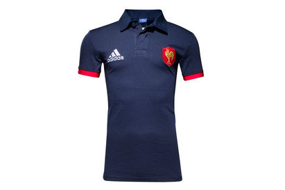 adidas France 2016/17 - Maillot de Rugby Supporters