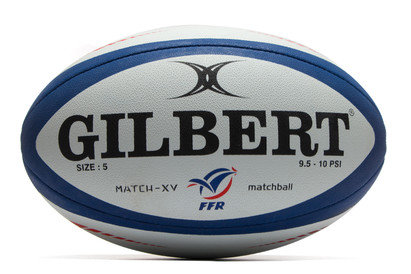 Gilbert Match XV France - Ballon de Rugby