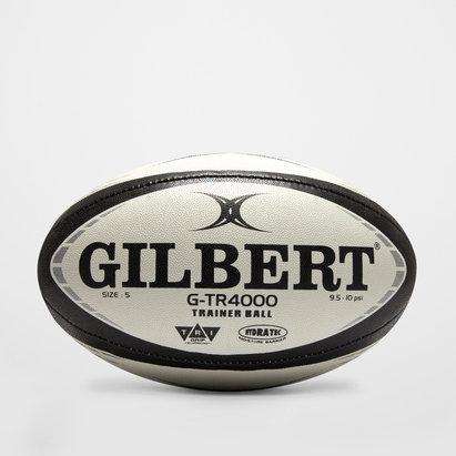 Gilbert G-TR4000 Entraînement - Ballon de Rugby