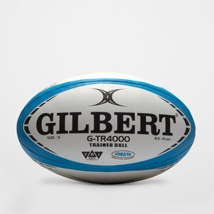 Gilbert G-TR4000 - Ballon Entraînement de Rugby