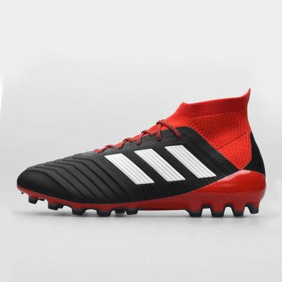 adidas Predator 18.1 AG, Crampons de Football pour hommes