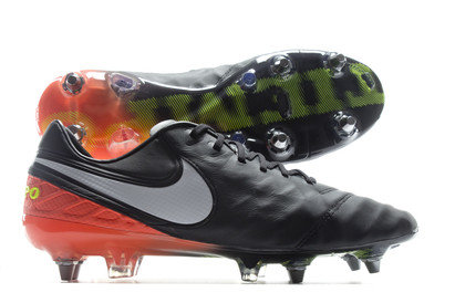Nike Tiempo Legend VI SG Pro - Crampons de Foot