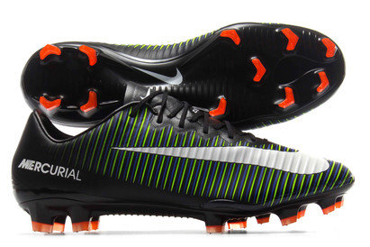 Nike Mercurial Vapor XI FG - Crampons de Foot