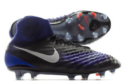 Nike Magista Obra II FG - Crampons de Foot