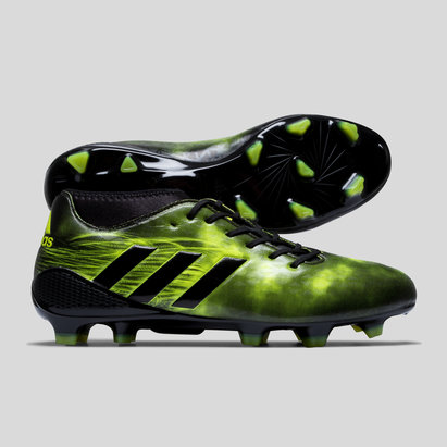 adidas adizero Malice FG - Crampons de Rugby