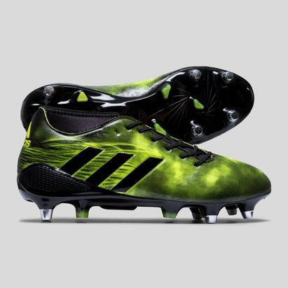 adidas adizero Malice SG - Crampons de Rugby