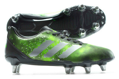 adidas Regulate Kakari SG - Crampons de Rugby
