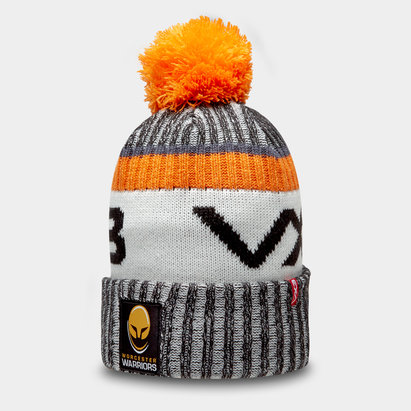 VX3 Bonnet à pompon des Worcester Warriors 2019/2020