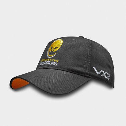VX3 Casquette de Baseball des Worcester Warriors 2019/2020