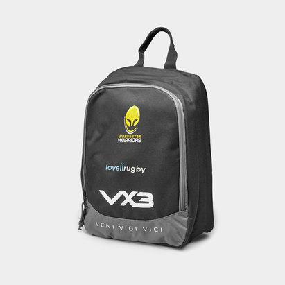 VX3 Sac à dos pour crampons, Worcester Warriors