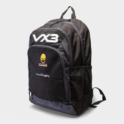 VX3 Sac à dos Pro des Worcester Warriors