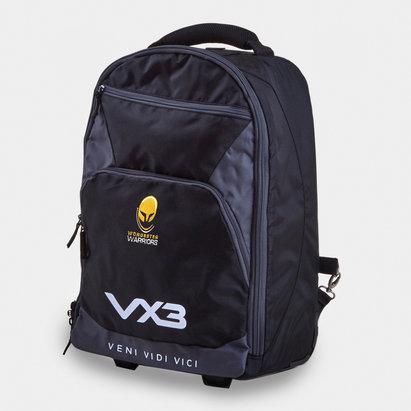 VX3 Sac à dos des Worcester Warriors