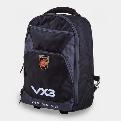 VX3 Sac à dos des Dragons