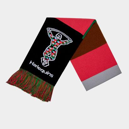 Écharpe de Rugby pour supporters des Harlequins