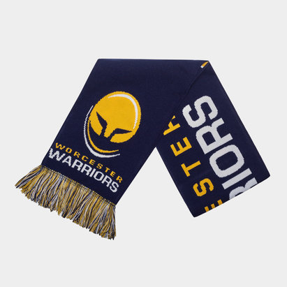 Echarpe de supporters de rugby des Worcester Warriors