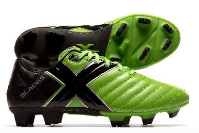 X Blades X Force FG - Crampons de Rugby