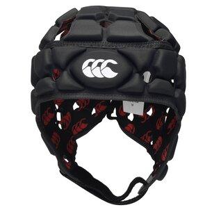 Canterbury Ventilator, Casque de Rugby Noir