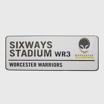 Worcester Warriors Signalisation de rue Classique