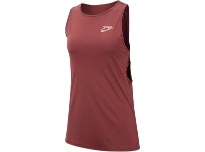 Nike Yoga Tank, débardeur pour femme