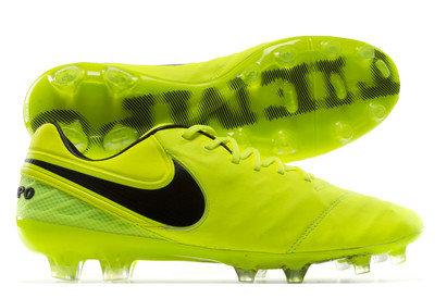 Nike Tiempo Legend VI FG - Crampons de Foot