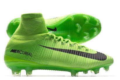 Nike Mercurial Superfly V FG - Crampons de Foot