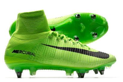 Nike Mercurial Superfly V SG Pro - Crampons de Foot