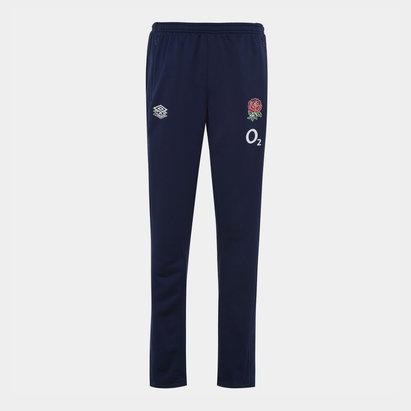 Umbro England Tape Track Pants Mens