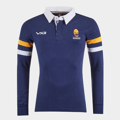 Chemise de Rugby of Worcester Warriors
