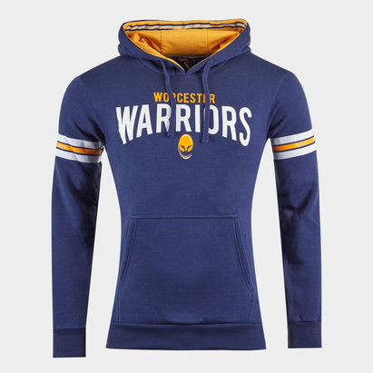 Sweat à Capuche graphique Worcester Warriors, pour enfants