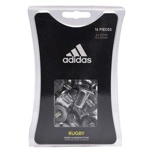 adidas Aluminium 16mm & 18mm - Crampons de Rugby