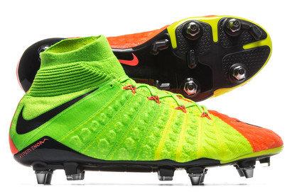 Nike Hypervenom Phantom III SG Pro Dynamic Fit - Crampons de Foot