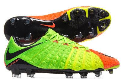 Nike Hypervenom Phantom III FG Pro - Crampons de Foot