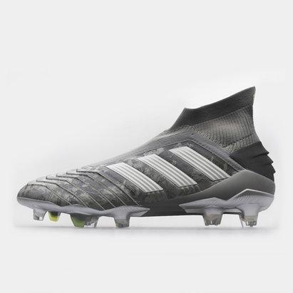 adidas Predator 19+, crampons de football