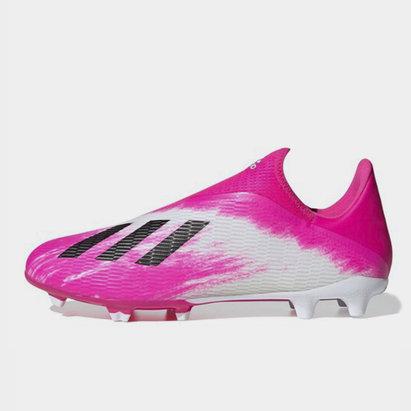 adidas X 19.3  Football Boots Firm Ground