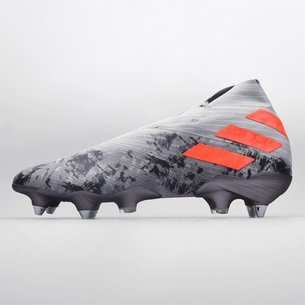 adidas Nemeziz 19+ SG, crampons de football