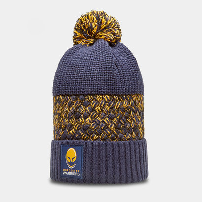 VX3 Bonnet avec Pompon Worcester Warriors 2019/2020