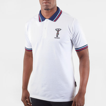 Polo de Rugby pour hommes, Harlequins