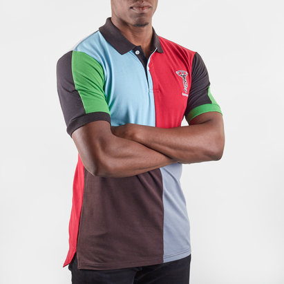 Polo de Rugby, Harlequins pour hommes