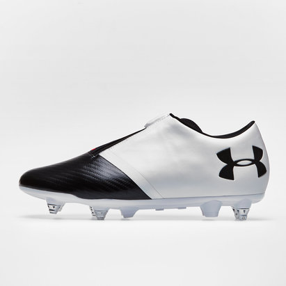 Under Armour Spotlight Hybrid SG - Crampons de Foot